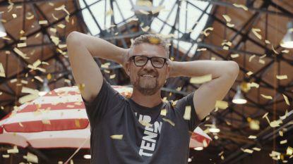 Proximus-medewerker Guy (47) is de eerste Homo Universalis