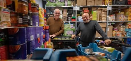 Voedselbank zoekt vaste plek in Kampen