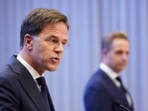 Horeca fermé à 22 heures, rassemblements ultra-réduits: les Pays-Bas serrent la vis sur tout le territoire