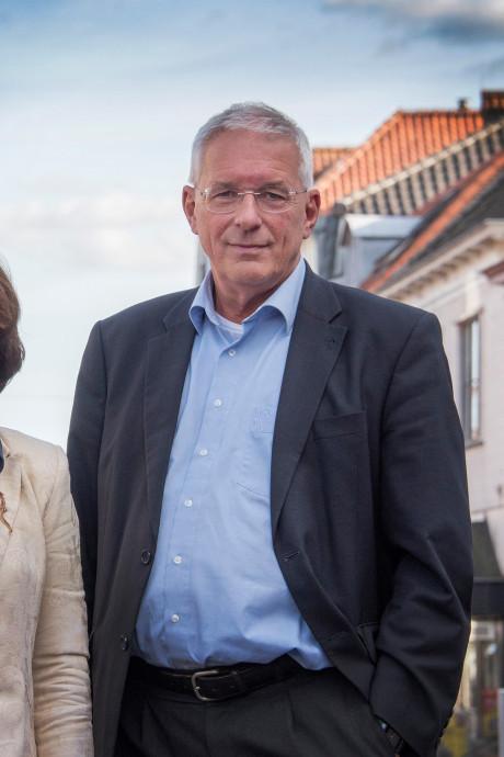 Verbijsterde burgemeester van Gennep kreeg hulp van gouverneur: 'Hij wilde een periode van bezinning'