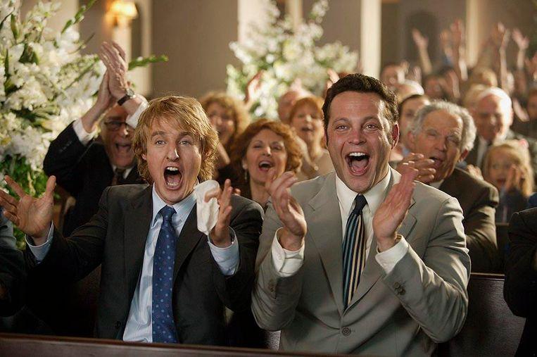 Wedding Crashers Beeld rv