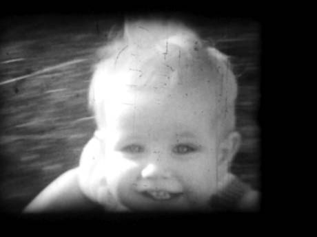 Job Roggeveen uit Geldrop componeert muziek bij ontroerend familiefilmpje uit 1945