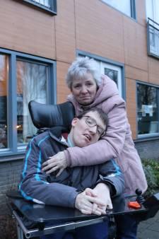 Laatste twee gehandicapte bewoners Reinaerde verhuizen over twee weken