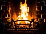 Stookalert voor Gelderland en Overijssel: hout verbranden afgeraden vanwege slechte luchtkwaliteit