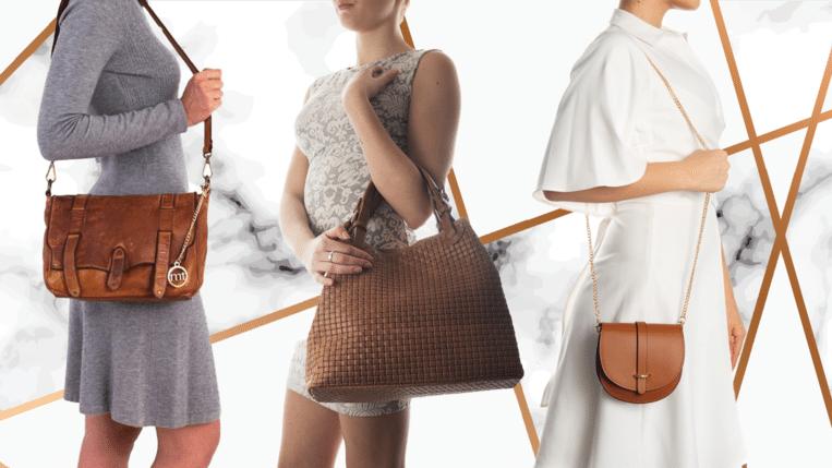 Een bruine tas heeft iedereen nodig, dit zijn onze favorieten