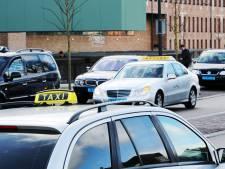 'Chaos' op stapavonden splijt Bredase taxibranche