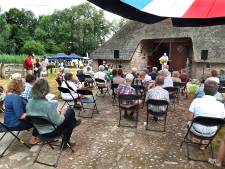 Grenzeloos mooi dialectfestival in Lievelde