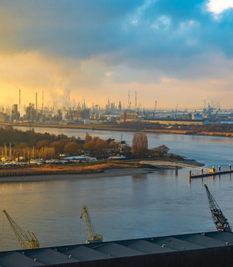 Le port d'Anvers s'attend à ce que le coronavirus ait un gros impact sur son trafic