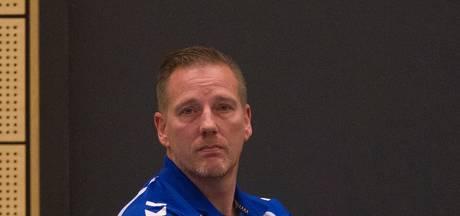 Handbalsters PSV verliezen laatste wedstrijd nacompetitie