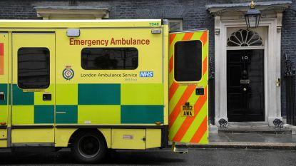 Drie doden bij treinongeval in Londen