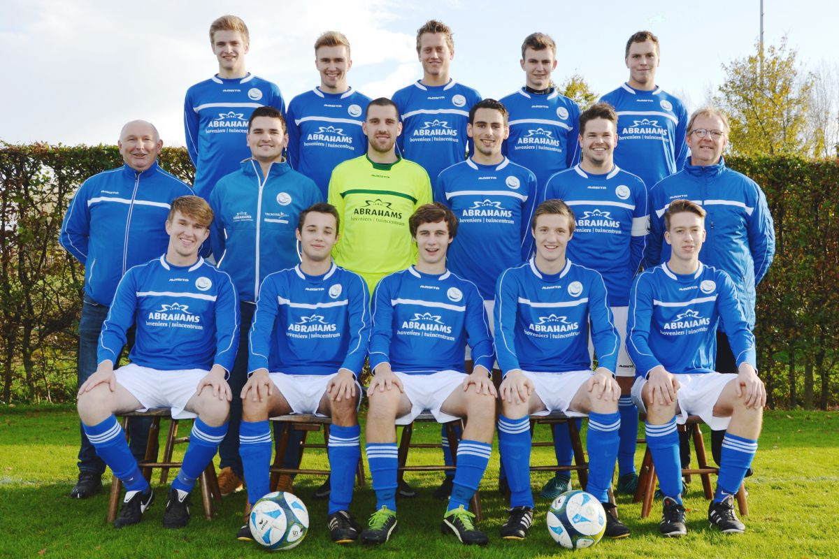Ook voetbalclub SVSOS doet mee aan de sport- en speldag.