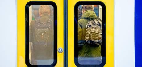 Geen stoptreinen tussen Amsterdam en Utrecht