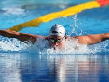 EK zwemmen in zomer 2022 in Rome
