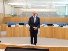 Grapperhaus blij met veilige 'bunkerzalen' in Bredase rechtbank