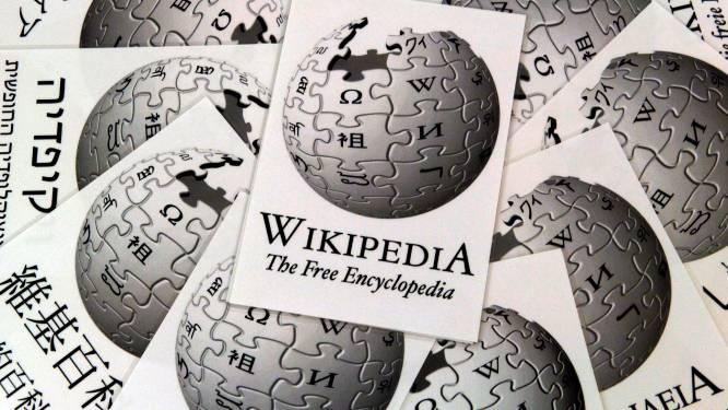Online encyclopedie Wikipedia bestaat 20 jaar