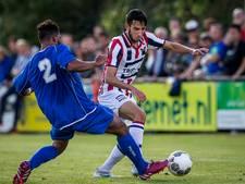 Azzaoui sluit aan bij Willem II