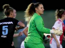 Valse start vrouwen PEC Zwolle in kampioenspoule