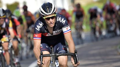 IAM Cycling heeft selectie rond