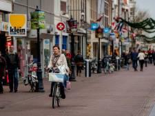 Wonen boven winkel in Gouda is steeds meer in trek