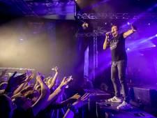 'Kantinefeest' is met topacts en goede sfeer een ware hit in Hengevelde