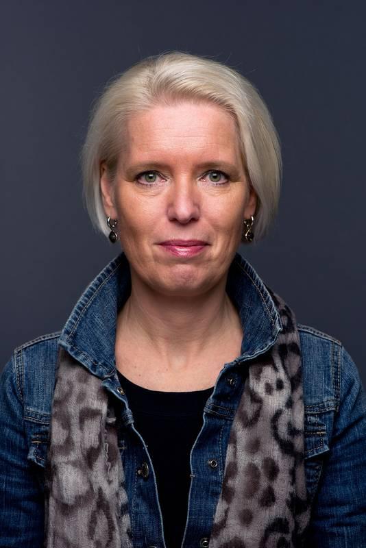 VVD-Kamerlid Chantal Nijkerken-De Haan