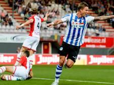 FC Eindhoven pakt punt in Emmen