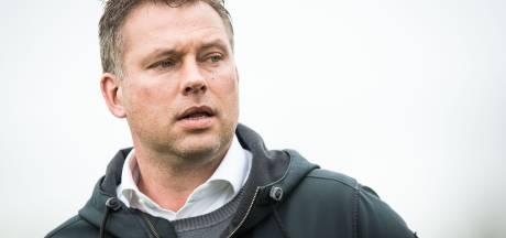 Vicento schiet Kozakken Boys voorbij FC Lienden