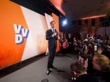 VVD wint ook in Den Bosch, PVV tweede voor D66