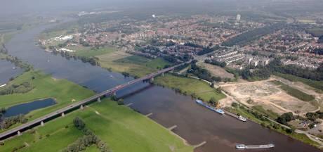 Rijnbrug Rhenen vier nachten dicht