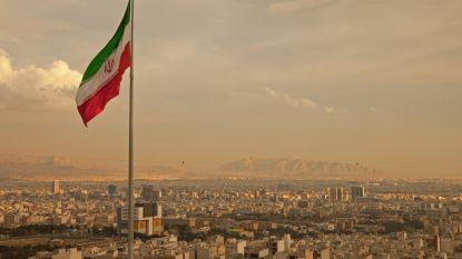 Iran veroordeelt acht vermoedelijke IS-leden tot de dood