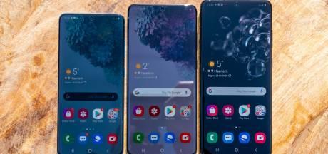 De gloednieuwe Samsung Galaxy S20-serie onder de loep: welke past bij jou?