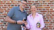 """Koffielikeur én elixir ter ere van patroonheilige Sint-Dimpna gelanceerd: """"Niet wachten tot Dimpnadagen in 2021, want drankjes zijn te lekker"""""""