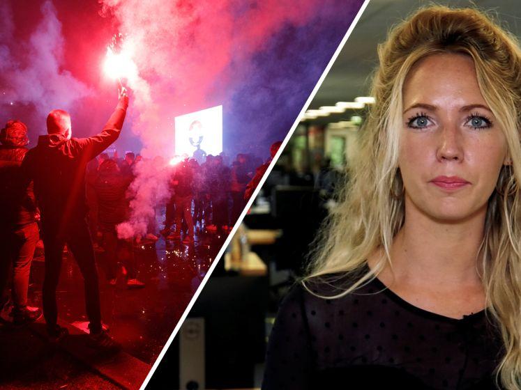 de Stentor Nieuws Update: ophef om Tilburgs voetbalfeest en welkomstborrel van de Meilandjes