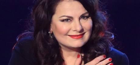 Ich bin wie du-zangeres Marianne Rosenberg zegt shows af na ongeluk