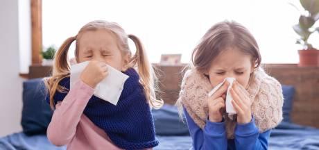 Wanneer testen? Alles wat je wil weten over verkouden kinderen