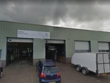 Zeist legt zich neer bij besluit rechter: garage blijft gewoon open