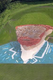 Gemeenten Zundert, Etten-Leur, Moerdijk en Breda tekenen voor bescherming Van Gogh Monumenten