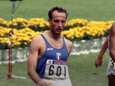 Décès de l'athlète italien Donato Sabia, victime du coronavirus
