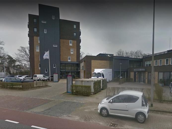 Woonzorgcentrum Maranatha aan de Diekjansweg in Rijssen.