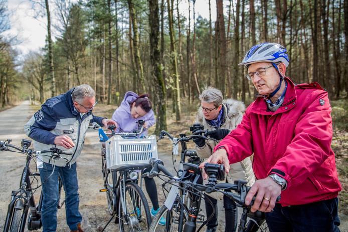 Beste Lichte Stadsfiets : Fietsen getest: dit zijn de beste elektrische fietsen uit de ad