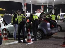 Politie biedt excuus aan voor file door controle op A28 bij Harderwijk