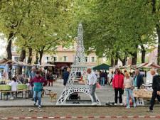 Waan je voor even in Parijs tijdens het festival 'Montmartre in Den Hoorn'