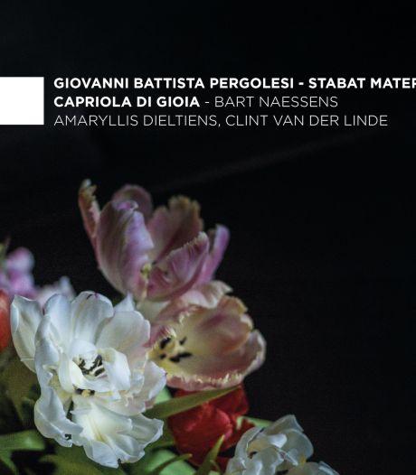 Capriola di Gioia laat uitgekleed 'Stabat Mater' schitteren in alle eenvoud