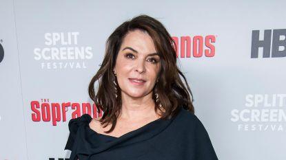 """'Sopranos'-actrice Annabella Sciorra getuigt in zaak Weinstein: """"Hij stuurde me chocolade in de vorm van een penis"""""""