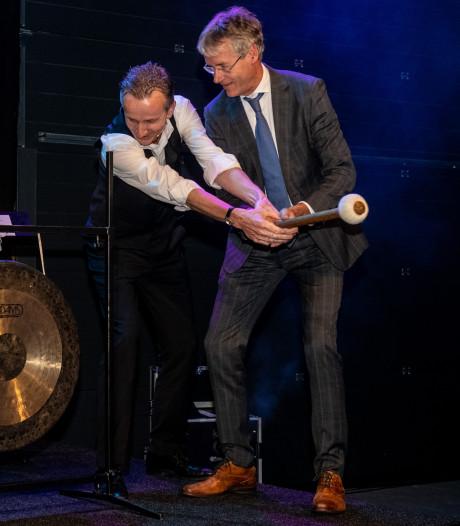 Kulturhus De Spil in Nieuwleusen geopend