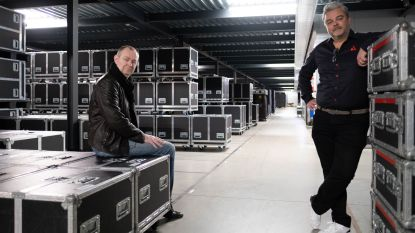 Dan toch UV-straling in strijd tegen corona? Antwerps audiovisueel bedrijf AED levert vanaf mei al lichtarmaturen om kamers te ontsmetten