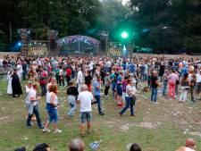 Festivals in Philips de Jonghpark domein van ouder publiek