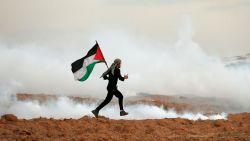 Het conflict tussen Israël en Palestina uitgelegd in 120 seconden