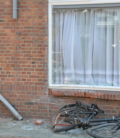 Celstraf voor opzettelijke aanrijding Lindestraat in Breda