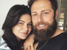 Roxeanne Hazes: Mijn buik is nog steeds een zooitje